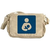 Breastfeeding Messenger Bags & Laptop Bags