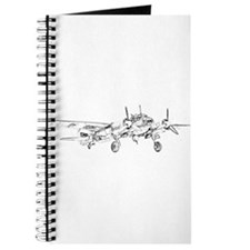 Junkers Bomber Journal