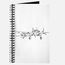 Junkers Bomber Journal