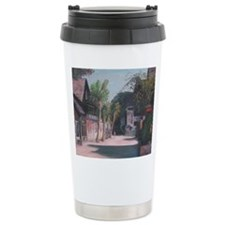 ST. GEORGE STREET II Travel Mug