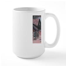 ST. GEORGE STREET II Mug