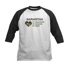 Samantha: My Hero Tee