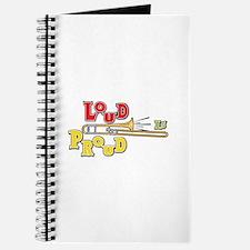 Trombone Loud Journal