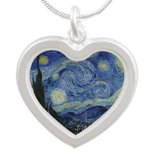 Starry Night Necklaces