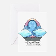 Dream Keeper Greeting Cards (Pk of 10)