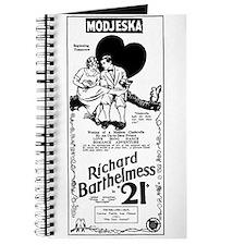 Richard Barthelmess Dorothy Mackaill Journal