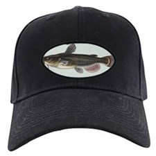 Catfish Baseball Hat