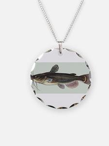Catfish Necklace