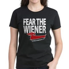 Fear the Wiener Tee