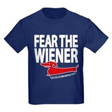 Fear the Wiener T