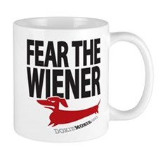 Fear the Wiener Mug