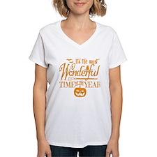 Most Wonderful (orange) Shirt