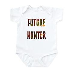 FUTURE HUNTER Infant Bodysuit