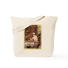 Afternoon Tea Tote Bag