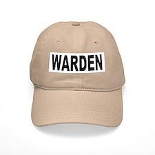 Warden Baseball Cap