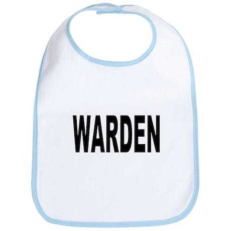 Warden Bib