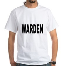 Warden (Front) Shirt
