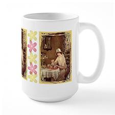 Afternoon Tea Mug