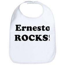 Ernesto Rocks! Bib