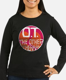 The Other Therapy Long Sleeve T-Shirt