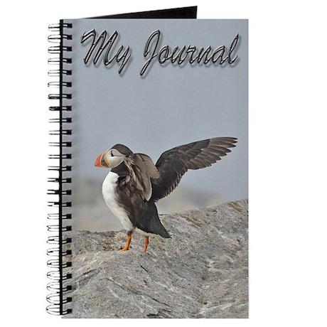 Atlantic Puffin Journal