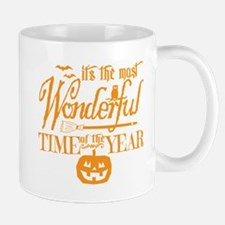 Most Wonderful (orange) Mug