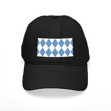 UNC Carolina Blue Argle Basketball Baseball Hat