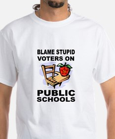 SOCIALIST TEACHERS T-Shirt