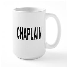 Chaplain Coffee Mug