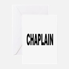 Chaplain Greeting Cards (Pk of 10)