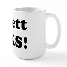 Emmett Rocks! Mug