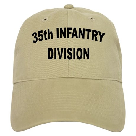 35TH INFANTRY DIVISION Cap