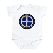 35TH INFANTRY DIVISION Infant Bodysuit