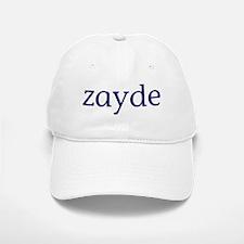 Zayde Baseball Baseball Cap