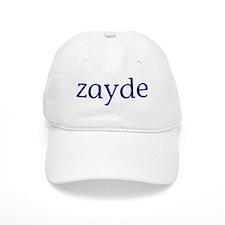 Zayde Baseball Cap
