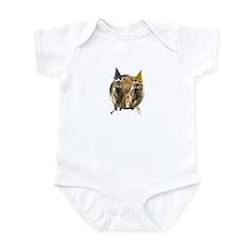 Meerkat New Year Infant Bodysuit