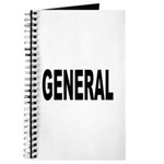 General Journal