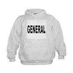 General Hoodie