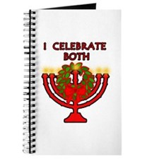 Christmas AND Hanukkah Journal