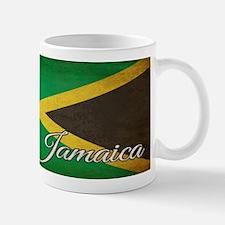 Vintage Jamaica Mugs