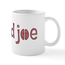 I Need Joe Mug
