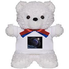 Extrasolar Planet Teddy Bear