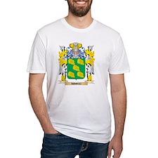 Customized Ash Grey T-Shirt