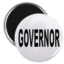 Governor Magnet