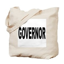 Governor Tote Bag