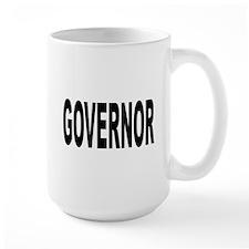 Governor Coffee Mug