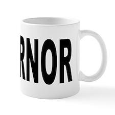 Governor Small Mug