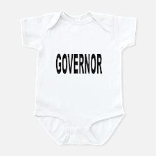 Governor Infant Bodysuit