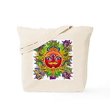 Lynn Chakra Tote Bag