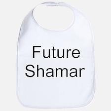 Future Shaman Bib